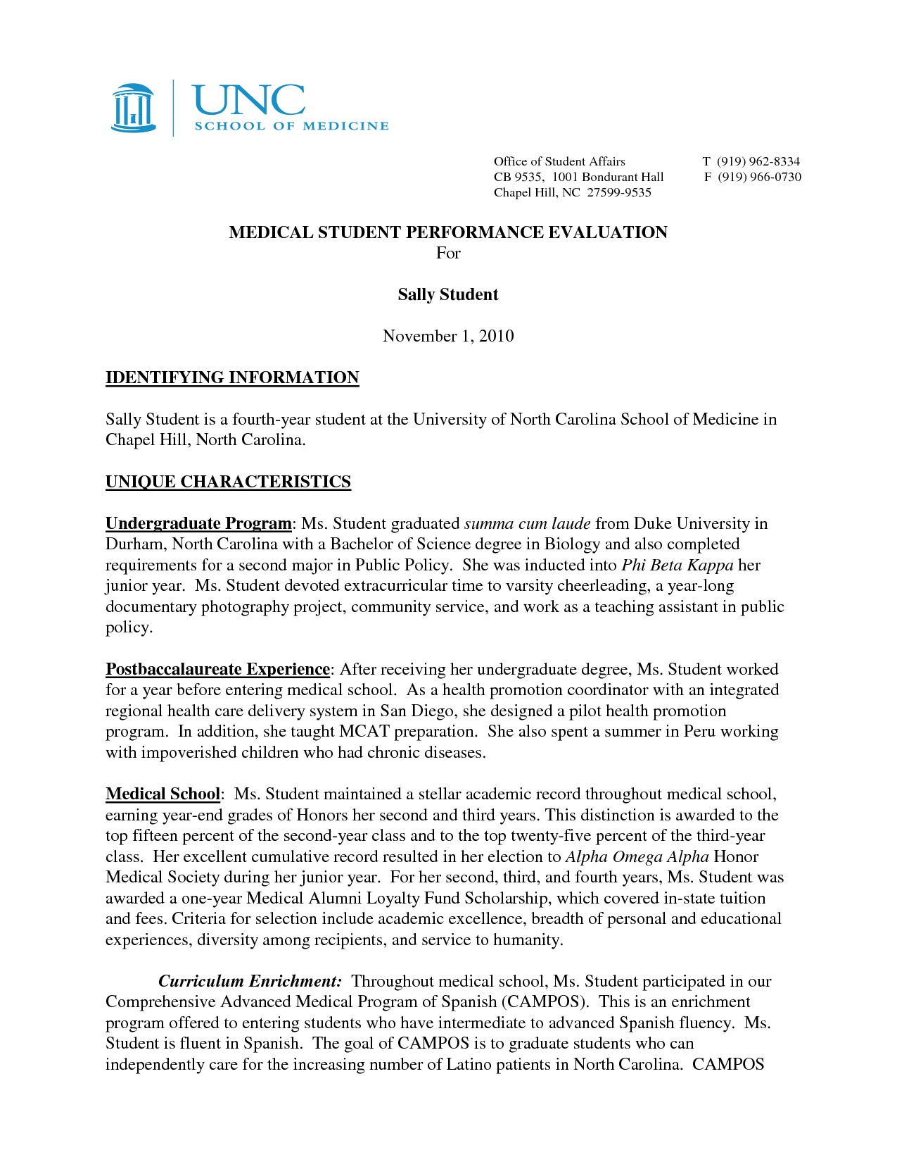 Medical School Reference Letter Template - Re Mendation Letter Template Medical Residency Copy Sample Medical
