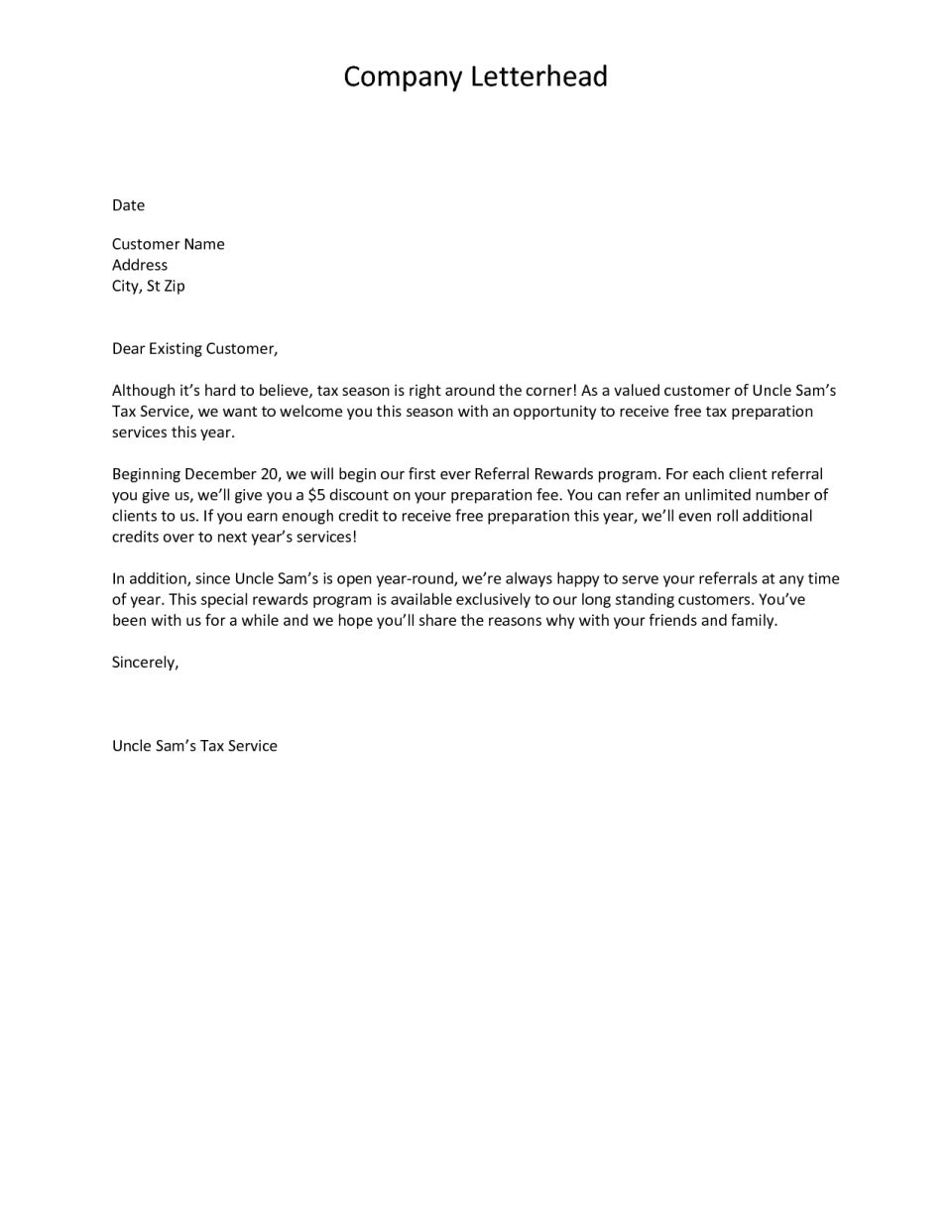 Real Estate Offer Letter Template Free - Real Estate Fer Letter Template Free Pdf format