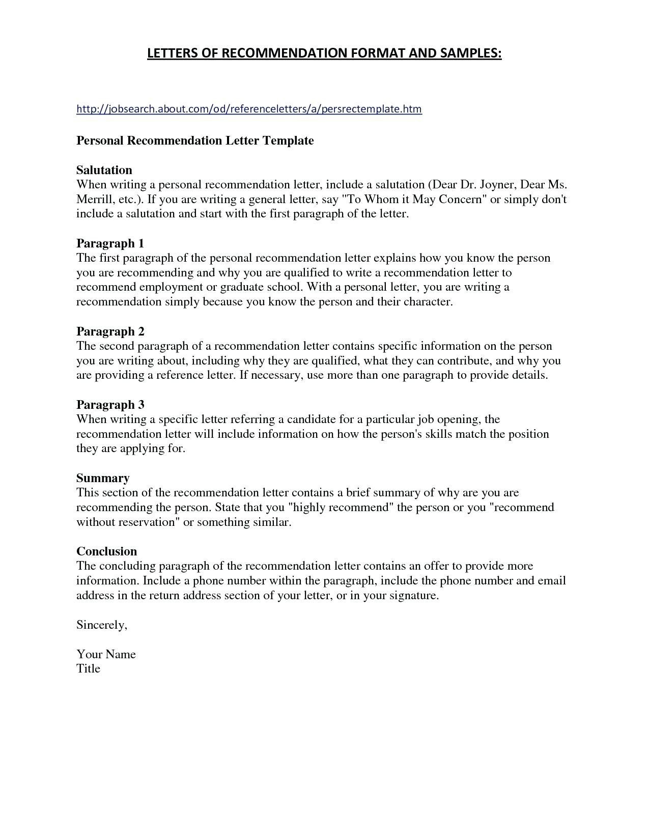 Generic Reference Letter Template - Reference Letter format In Hindi Valid New Certificate Character