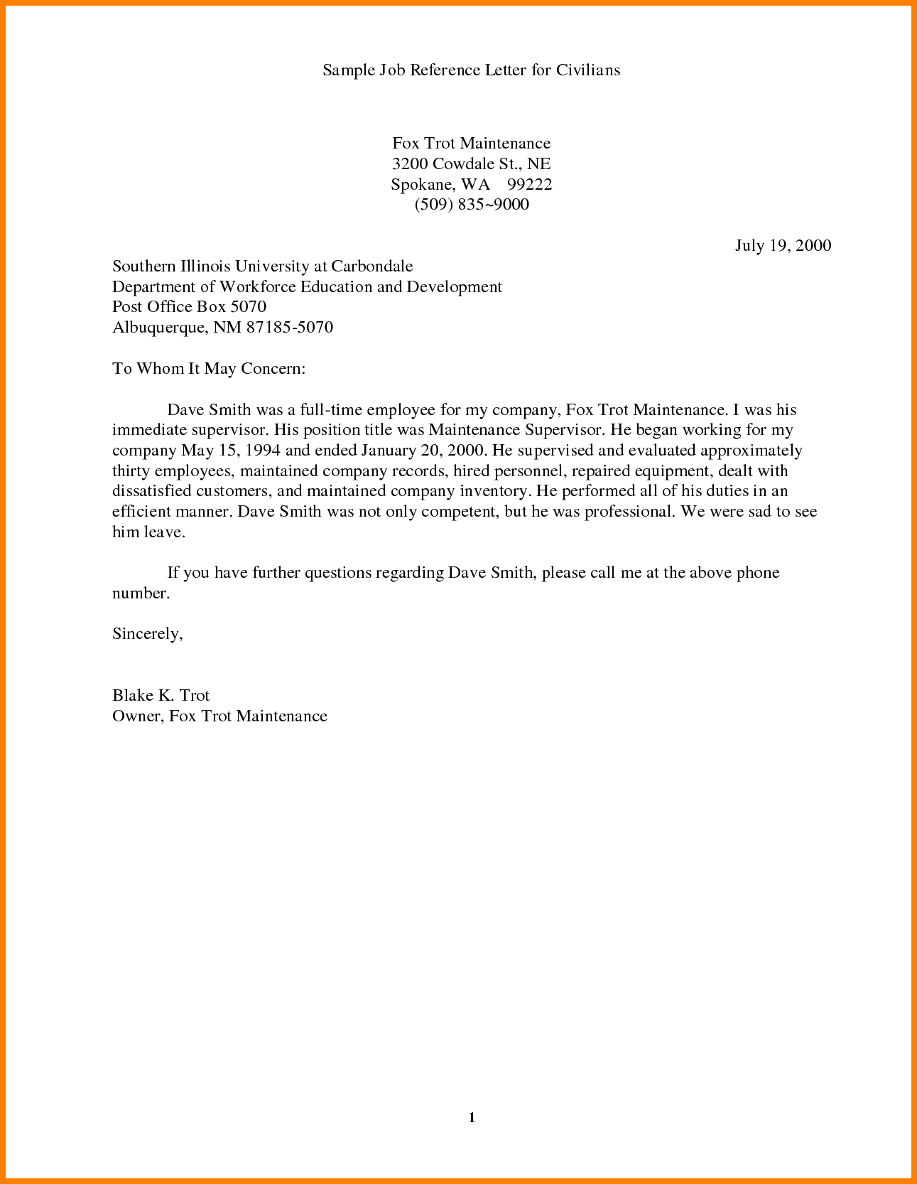 Reference Letter Template for A Friend - Referral Letters Samples Waltergarwaltravels