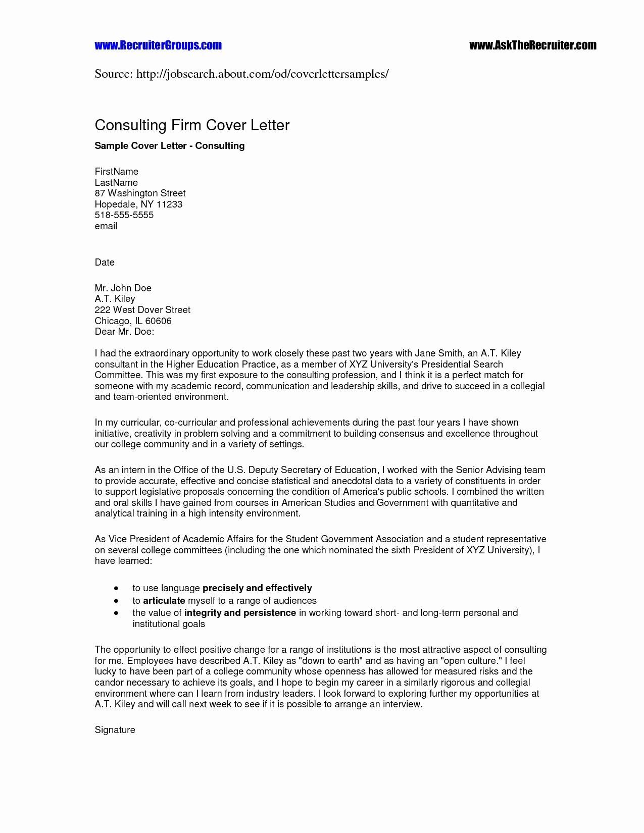 Free Cover Letter Template for Job Application - Resume and Cover Letter Templates Fresh Teacher Cover Letter