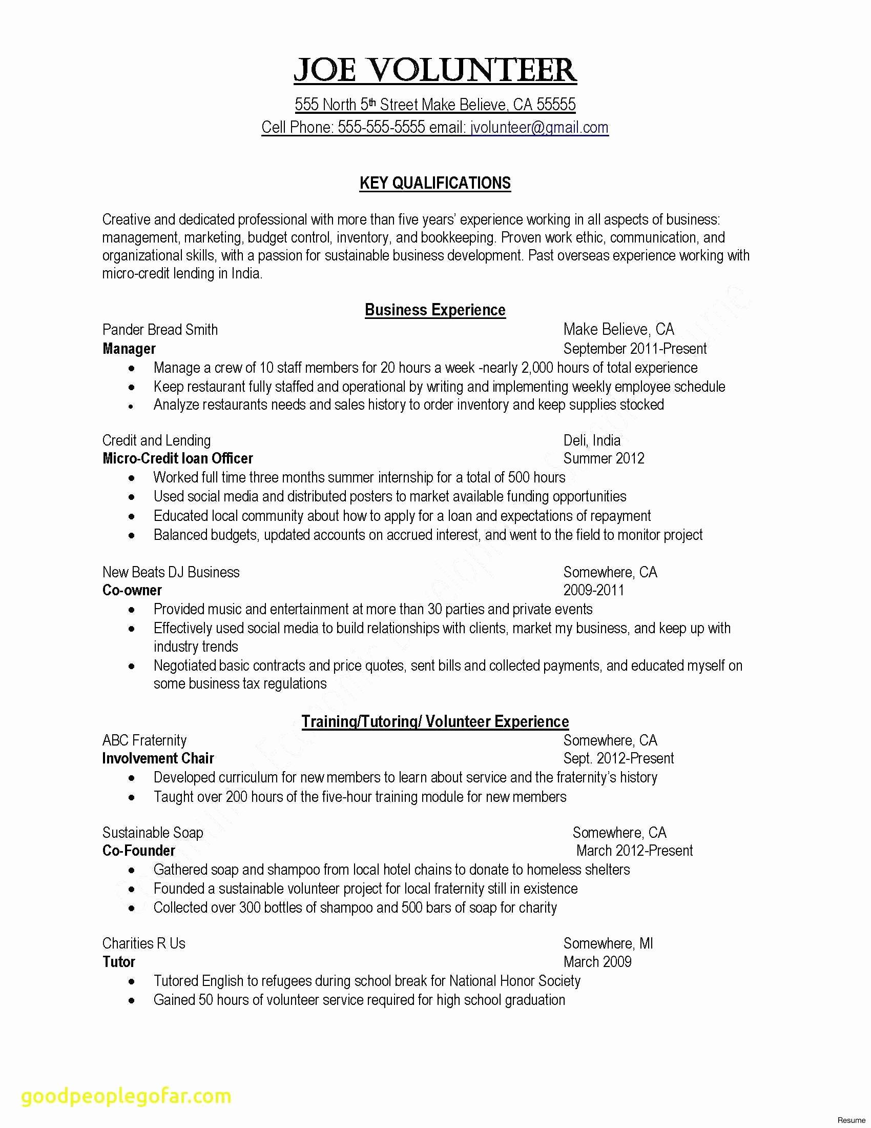 Application Letter Template - Resume Cover Letter Template Beautiful Elegant Sample College