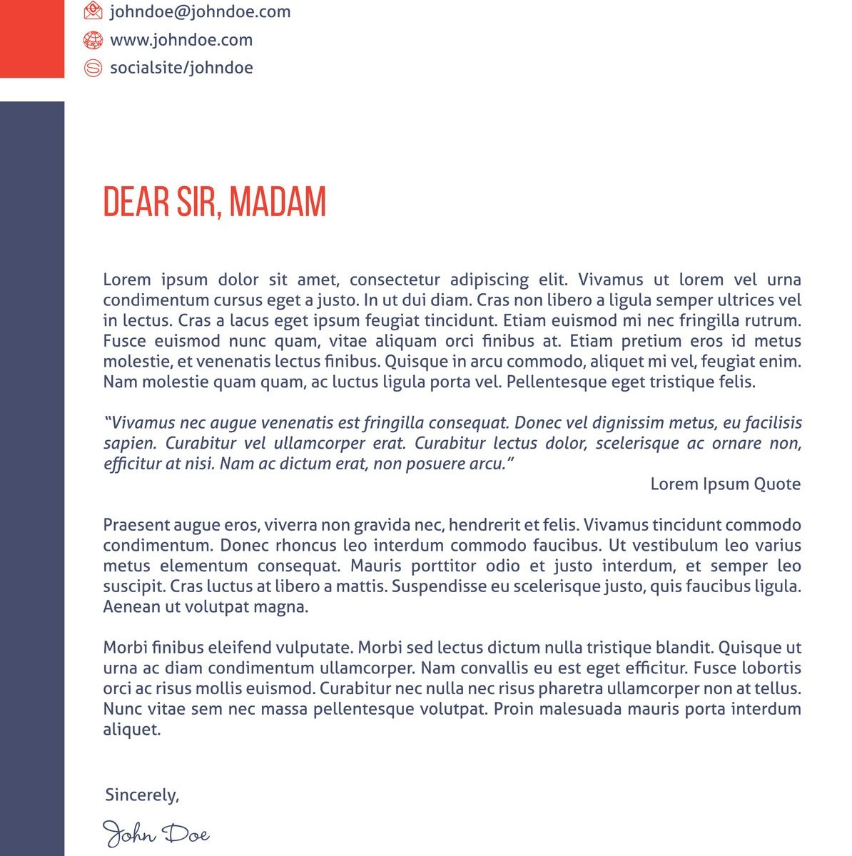 Postdoc Cover Letter Template - Resume Cover Letter Template Free Cover Letter Post Doc 29 Modern