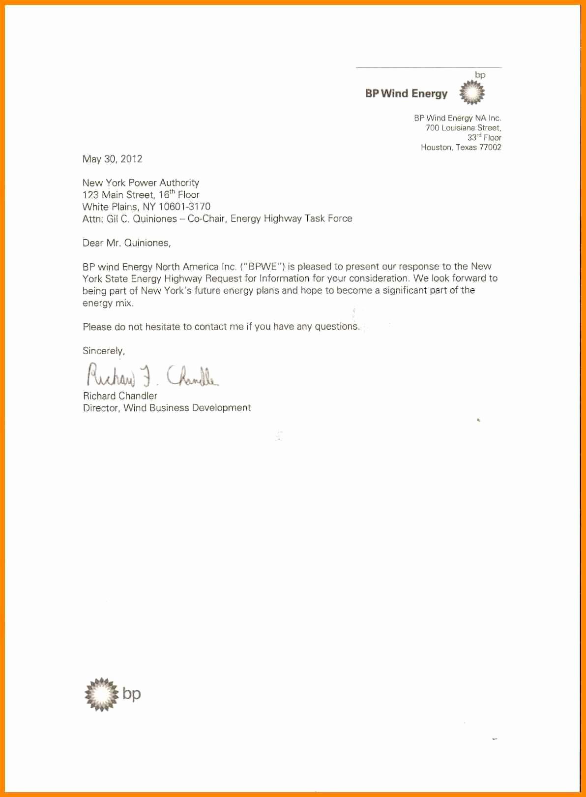 Business Development Cover Letter Template - Resume Cover Letters Samples Unique Good Cover Letter Samples New