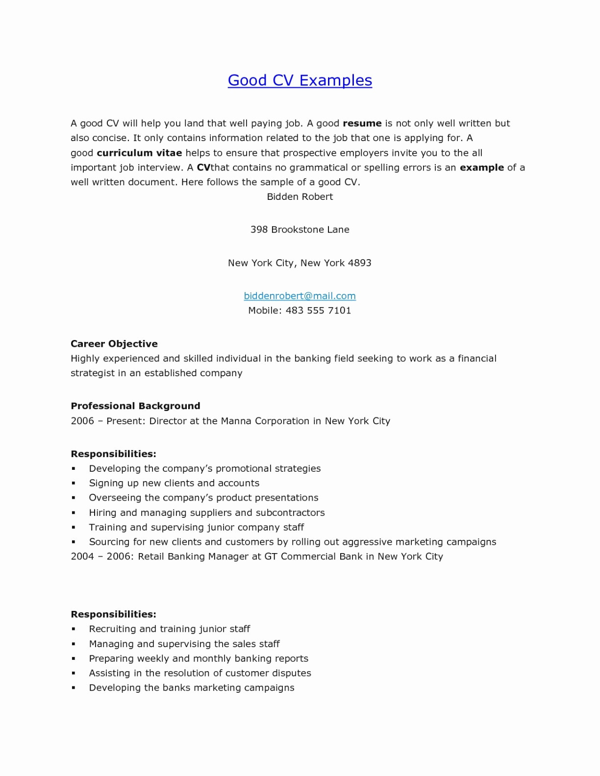 Cover Letter Template Retail Manager - Resume for A Marketing Job Valid Marketing Director Cover Letter