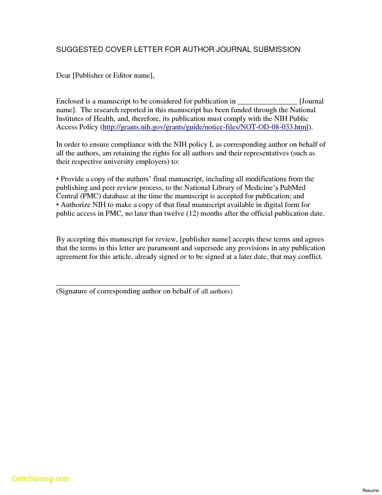 Letter format Template - Resume form for Job Application Valid Job Application Letter format