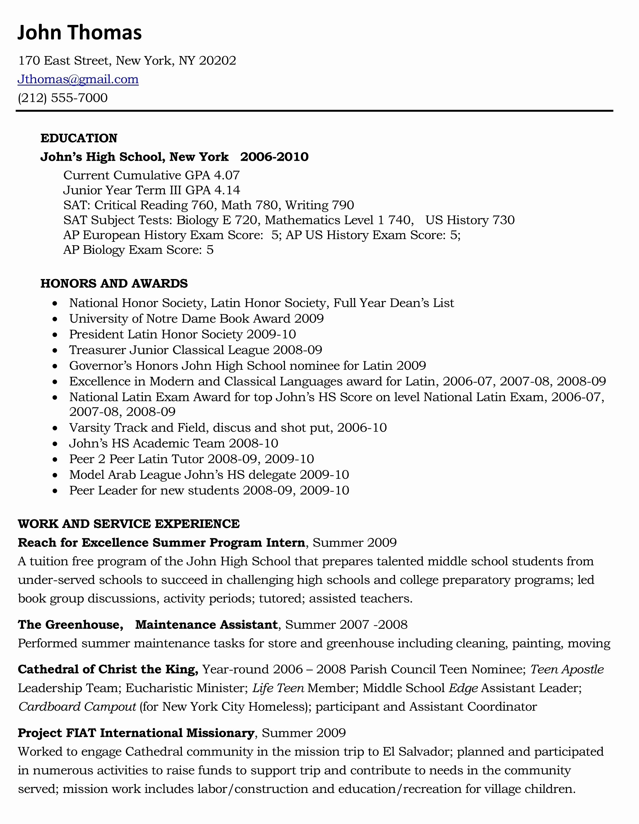 Missionary Support Letter Template - Resume Portfolio Template Inspirational Resume Portfolio Template