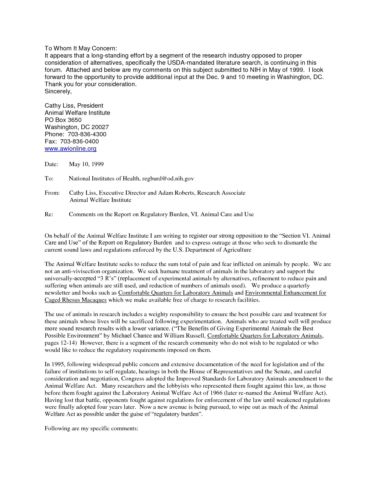 Cease and Desist Letter Template Amazon - Resume Templates Page 5