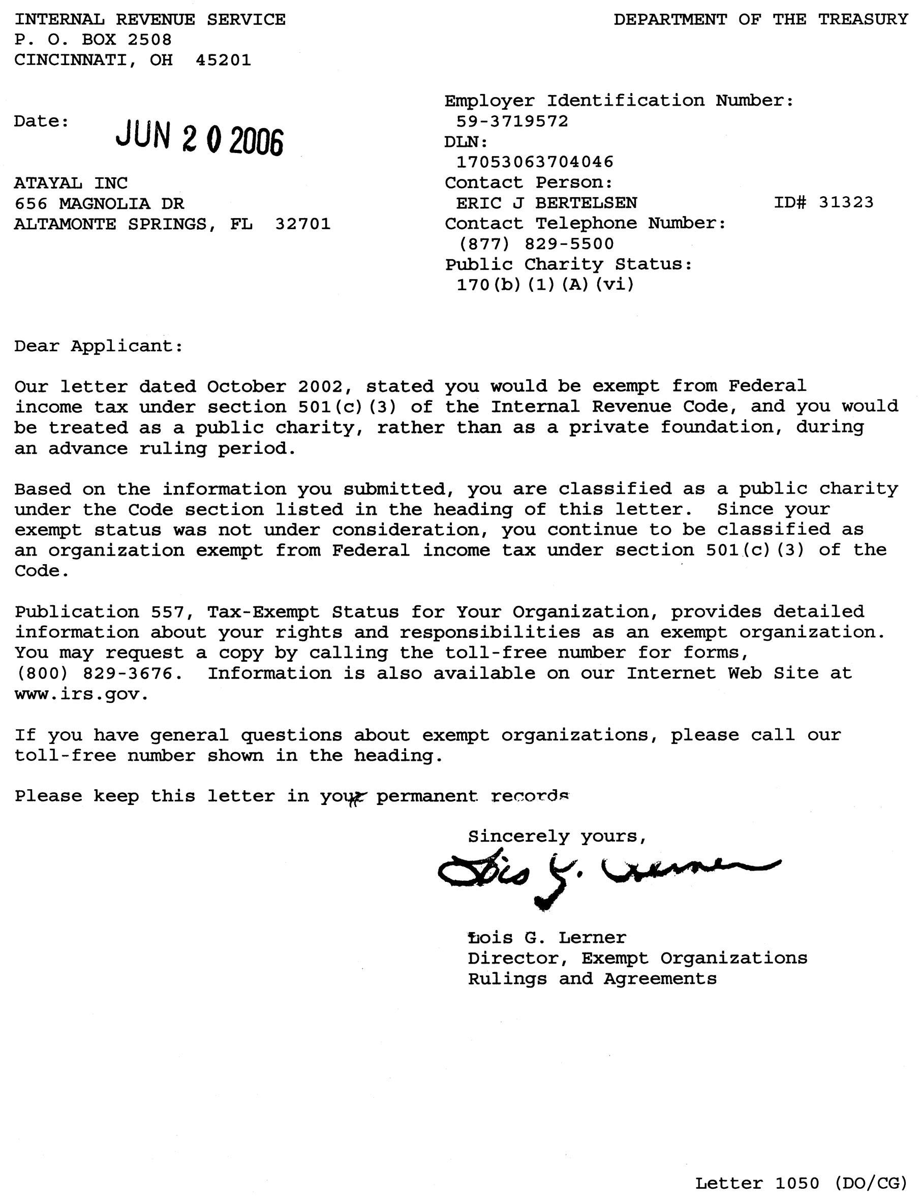 Non Profit Tax Deduction Letter Template - Sample 501c3 Donation Letter Fresh Great Tax Deductible Donation