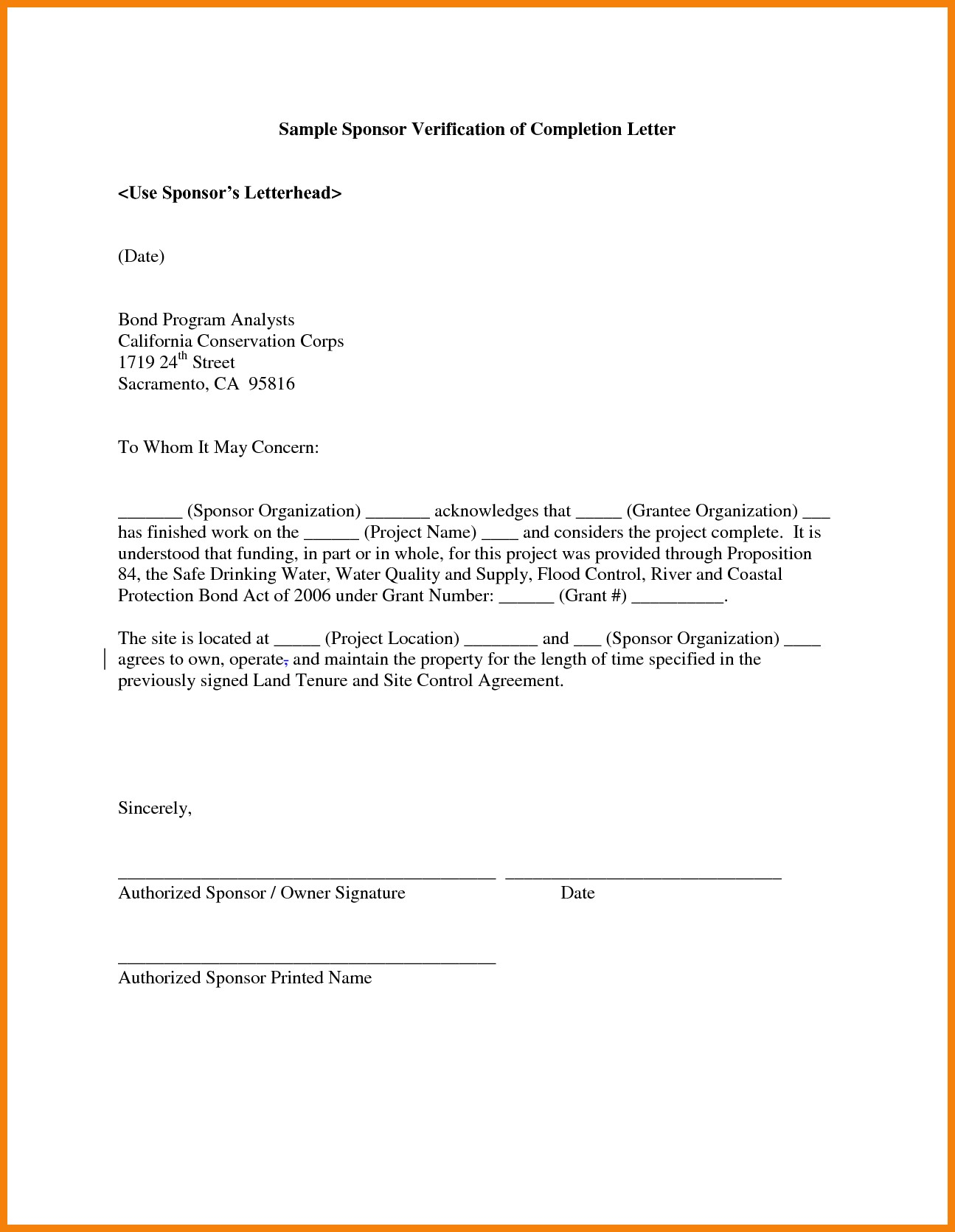 practical completion certificate template jct - letter of substantial completion template examples