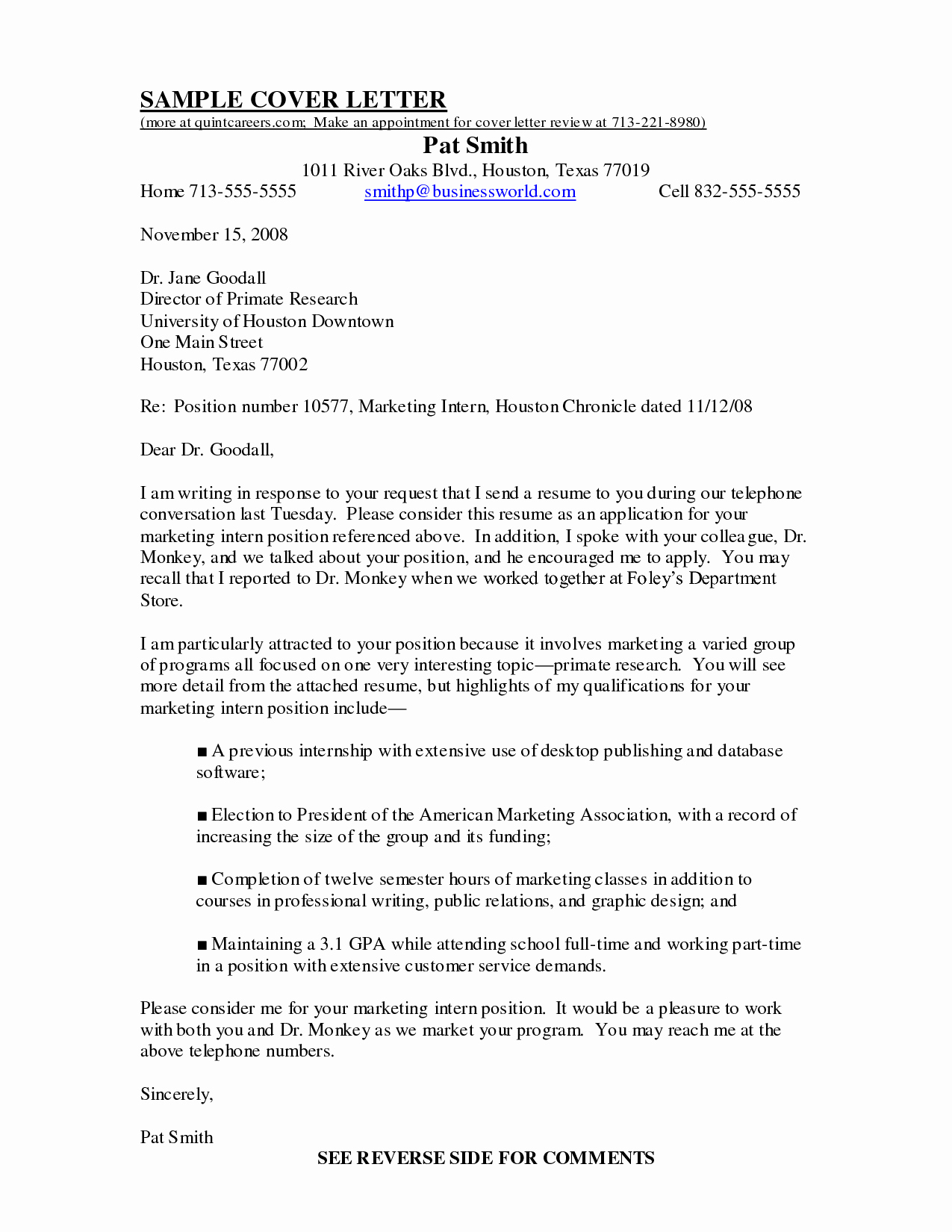 Upwork Cover Letter Template - Sample Cover Letter Template Best if I Apply to More Than E