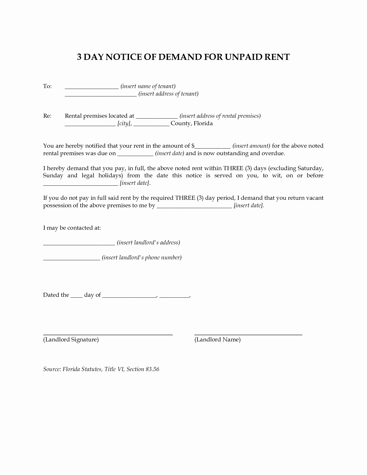 Demand Letter Template Breach Of Contract - Sample Demand Letter for Unpaid Rent Beautiful Sample Demand Letter