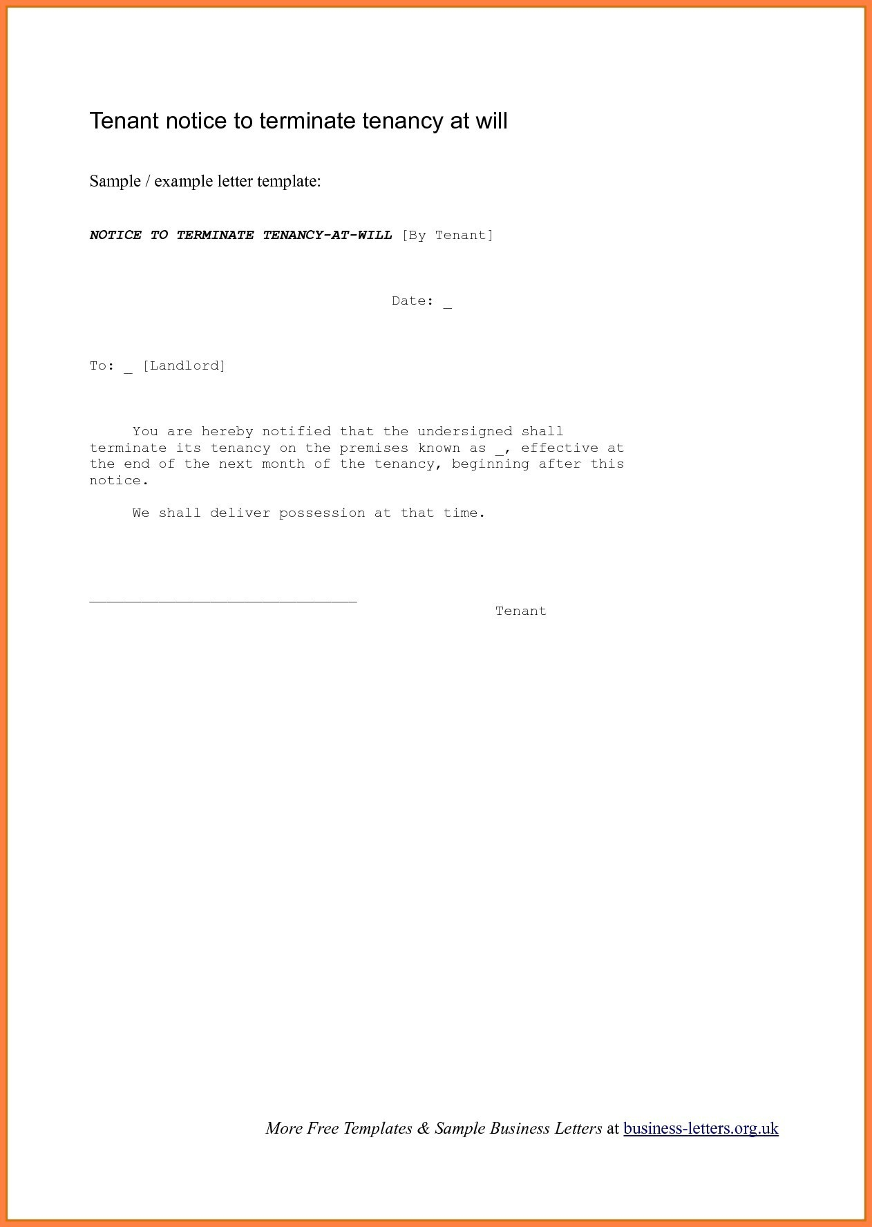 Free Resignation Letter Template Microsoft Word Download - Sample Resignation Letter format Download Best Gallery 9