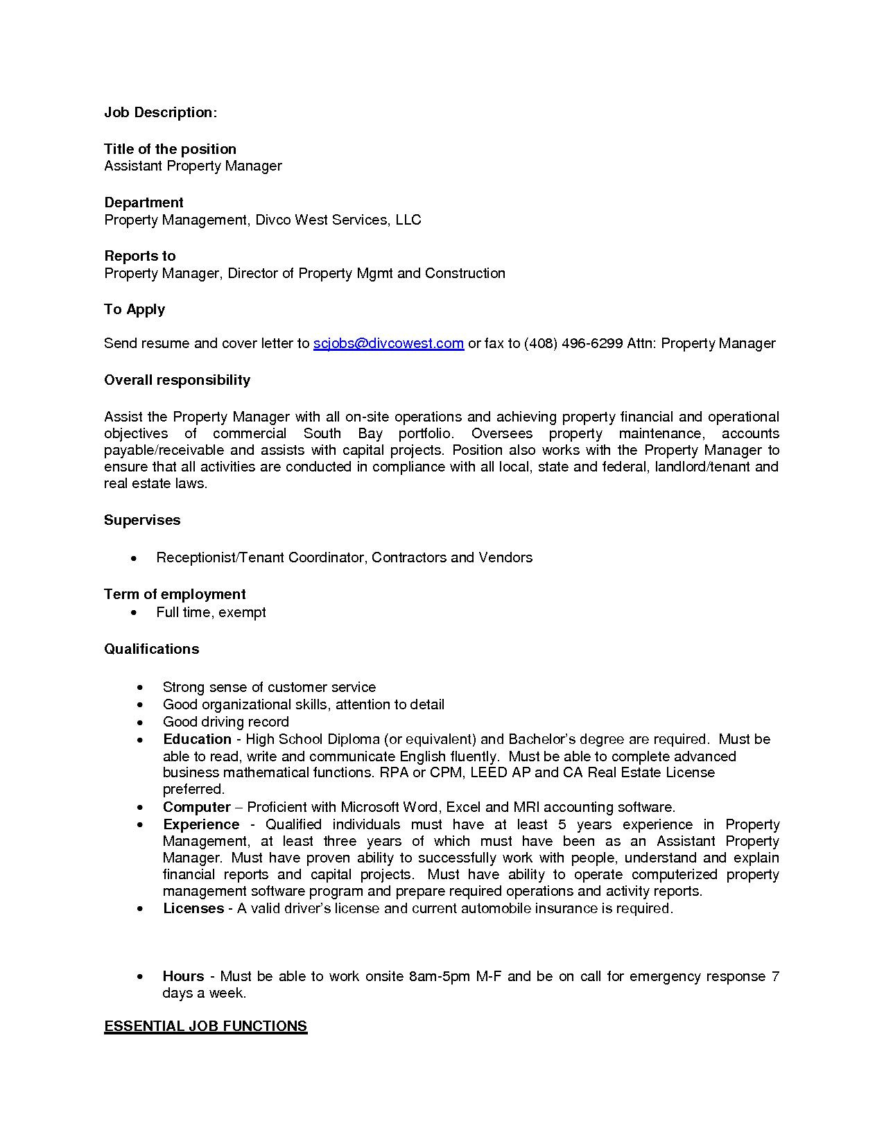 New Management Letter to Tenants Template - Sample Resume Cover Letter Property Management Refrence Property