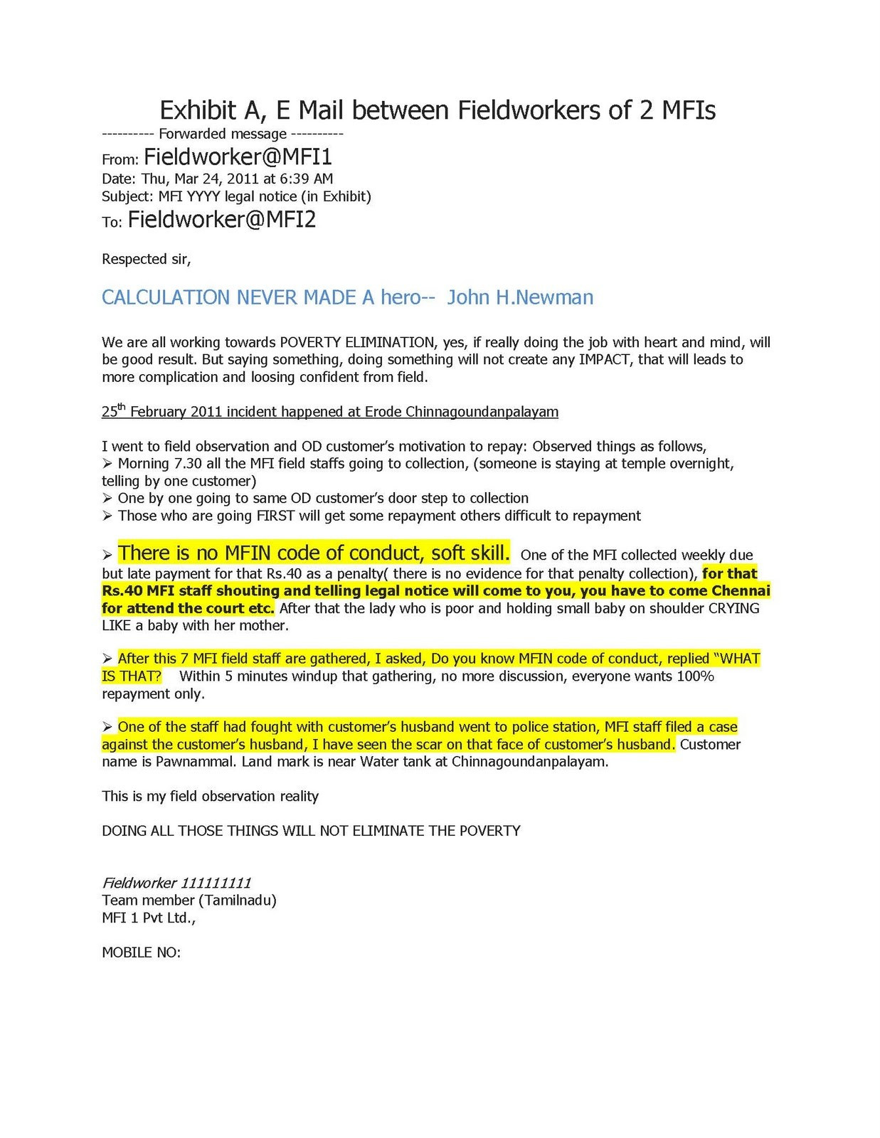 Mortgage Payment Shock Letter Template - Sample Separation Letter From Spouse Unique Loan Guarantee Letter