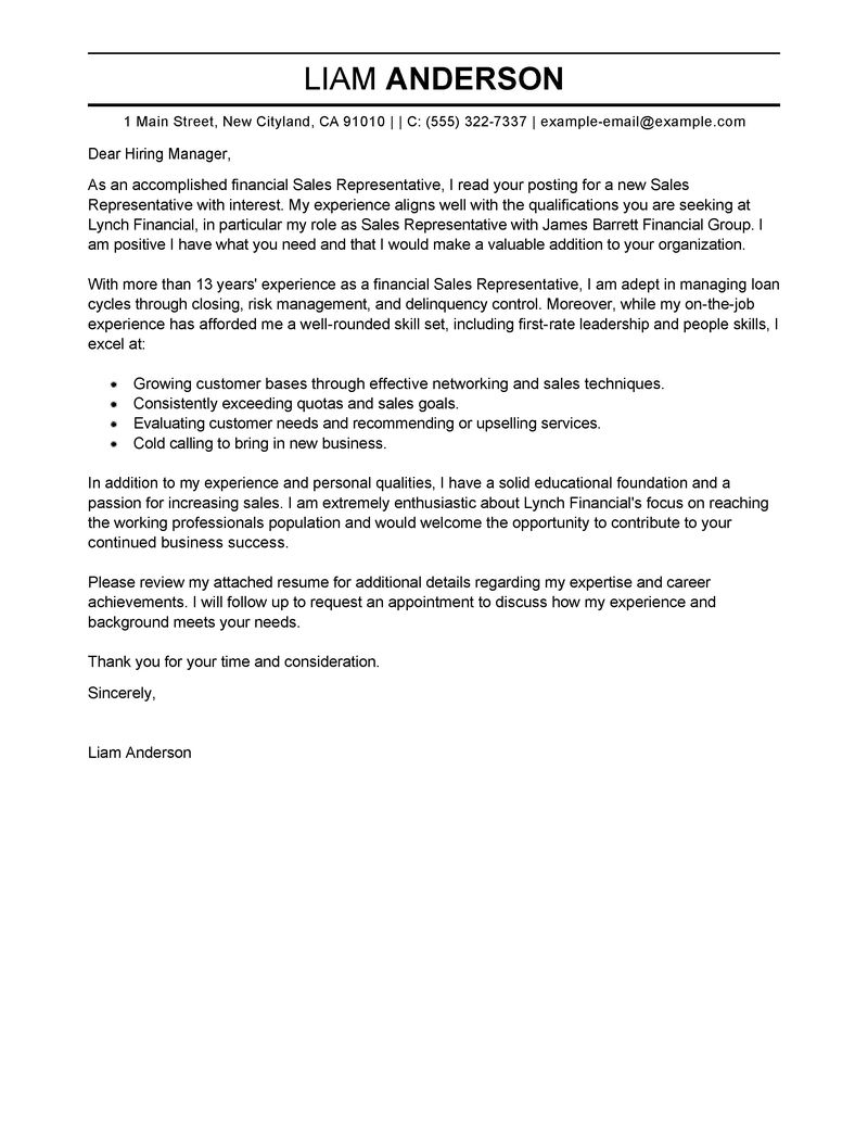 Sales associate Cover Letter Template - Samples Of Job Cover Letters Acurnamedia