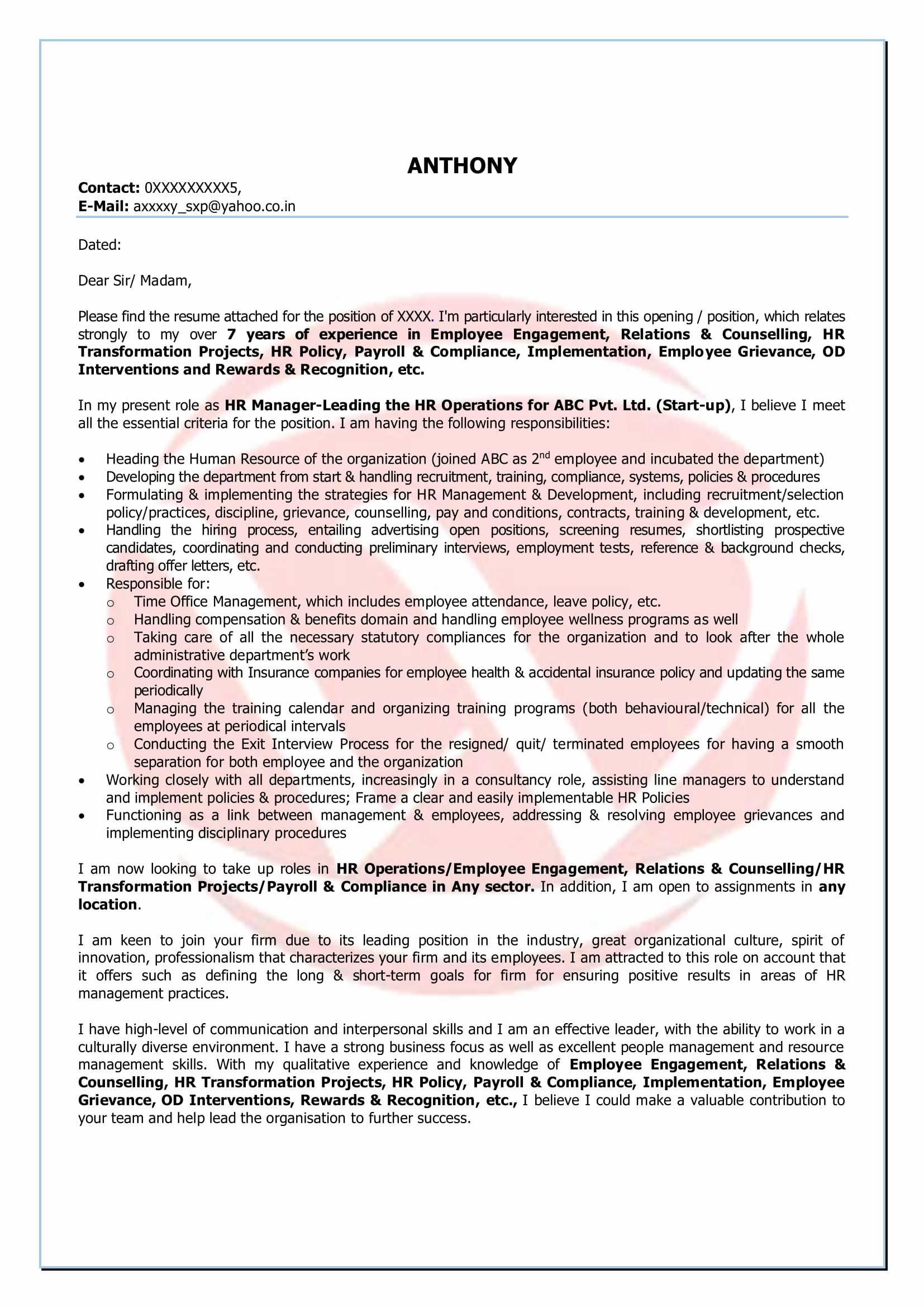 Open Enrollment Template Letter - Self Evaluation Template for Employees