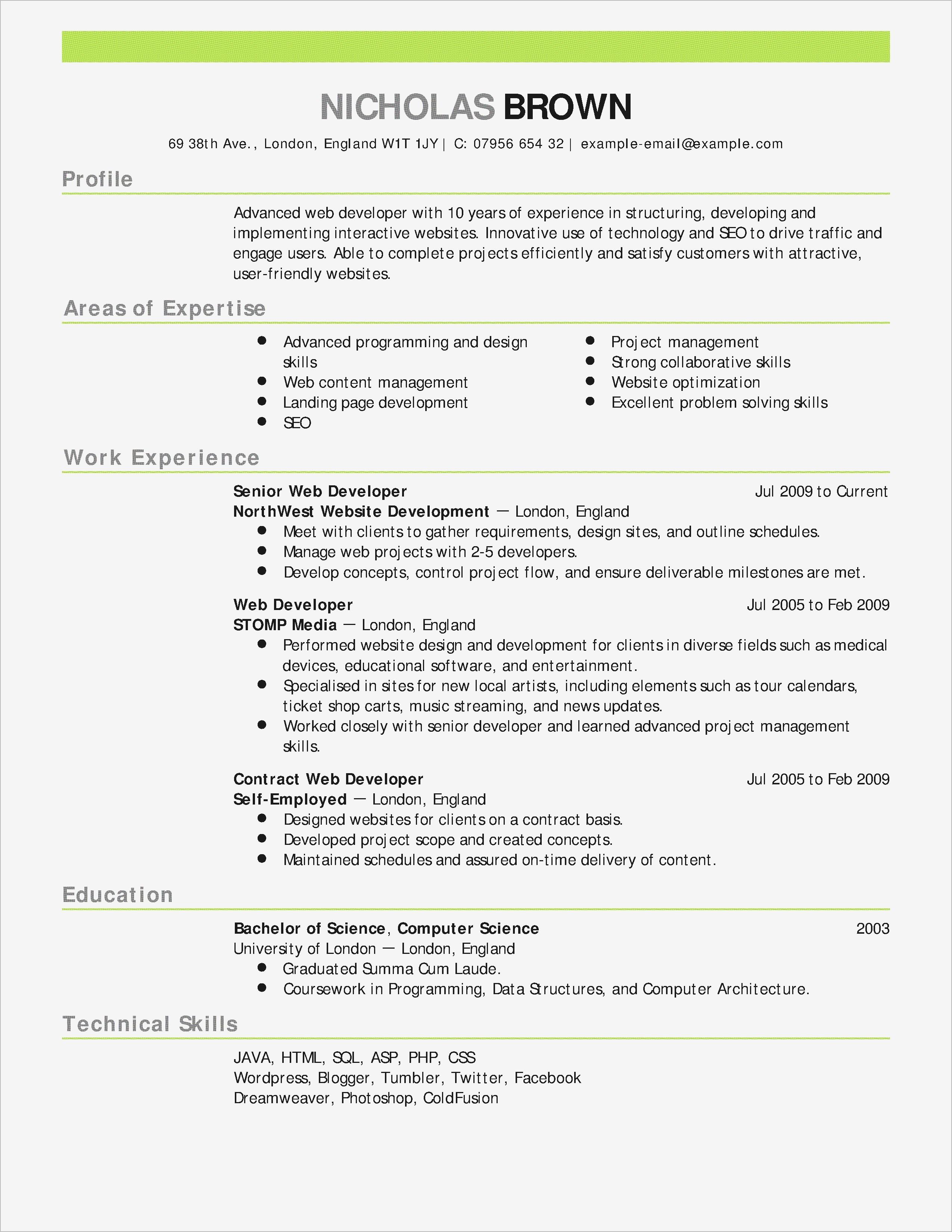 Severance Letter Template - Severance Letter Template