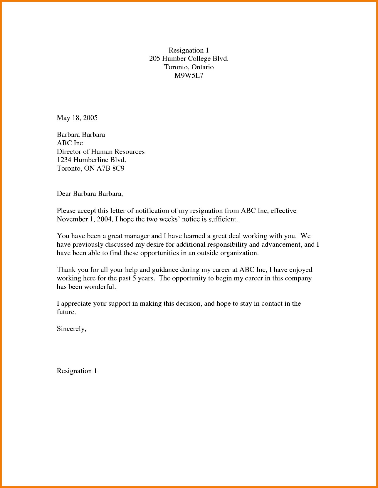 Business Collection Letter Template - Small Business Collection Letter Choice Image Reference Letter