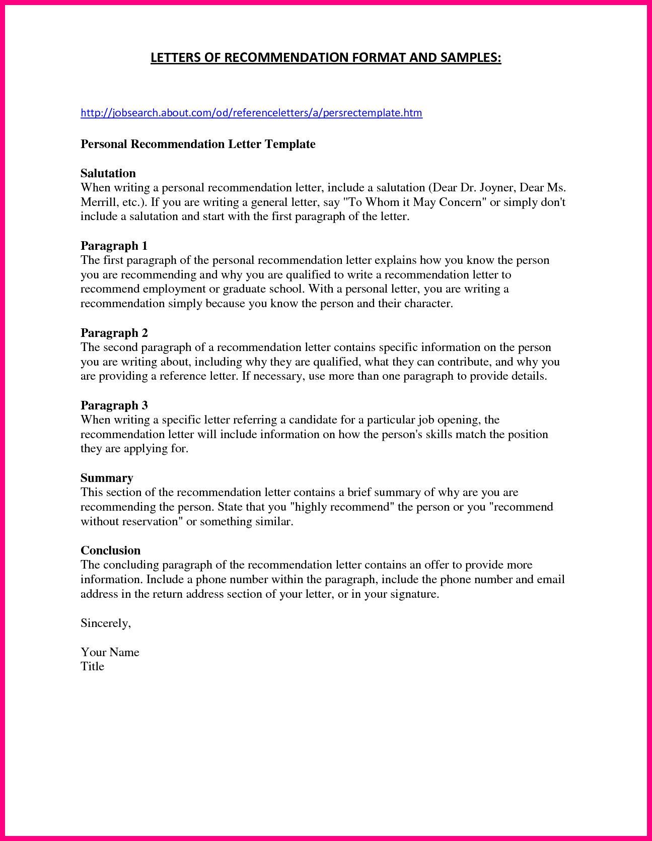 Social Security Award Letter Template Samples | Letter