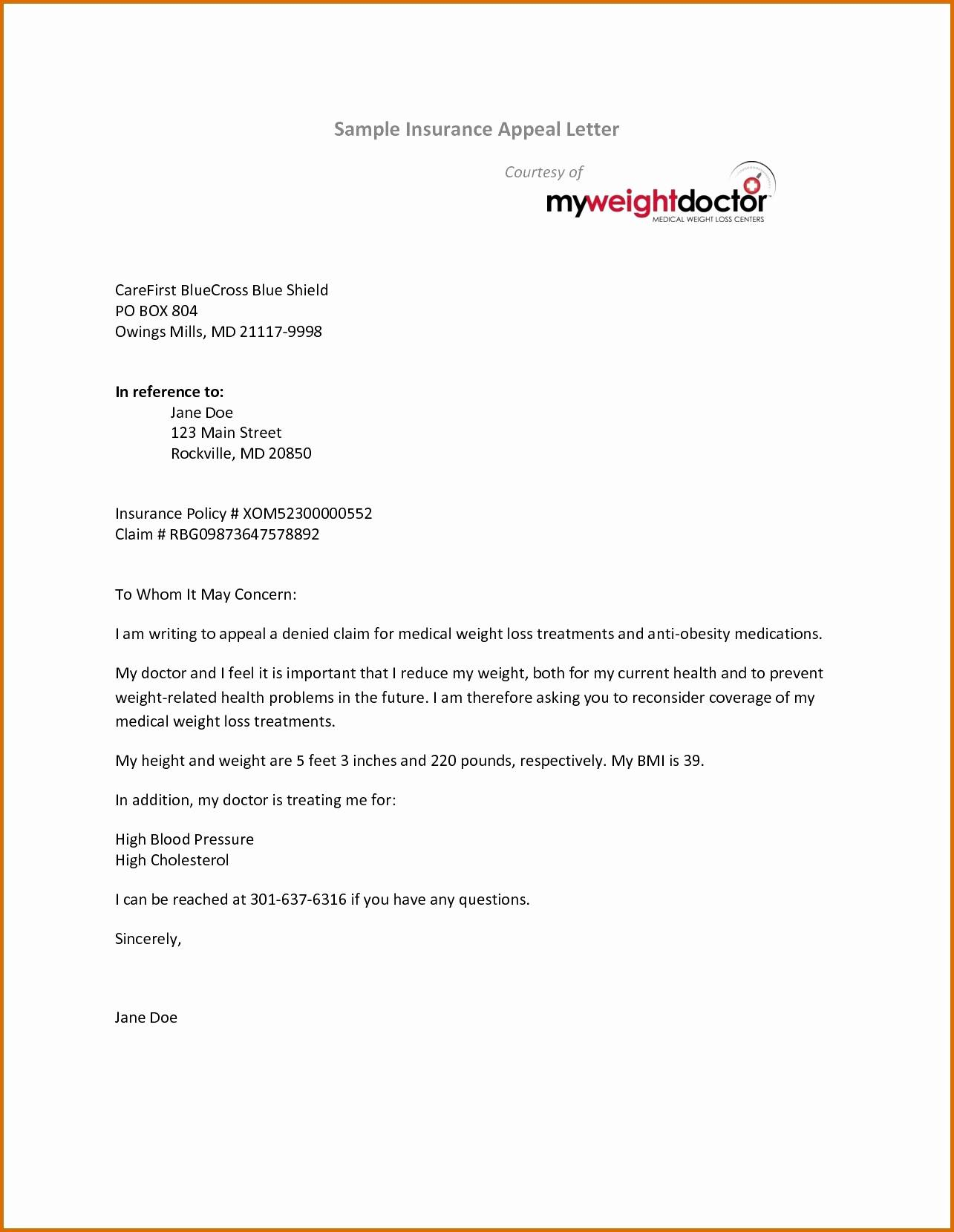 Car insurance cancellation letter template samples for Tax refund letter template