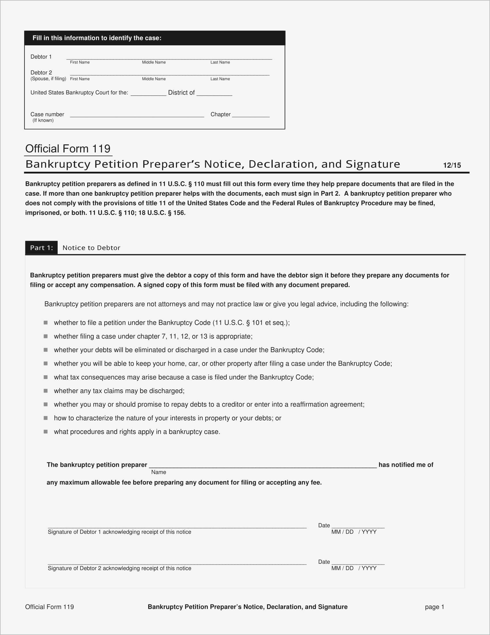 Petition Letter Template - Template for Petition Signatures