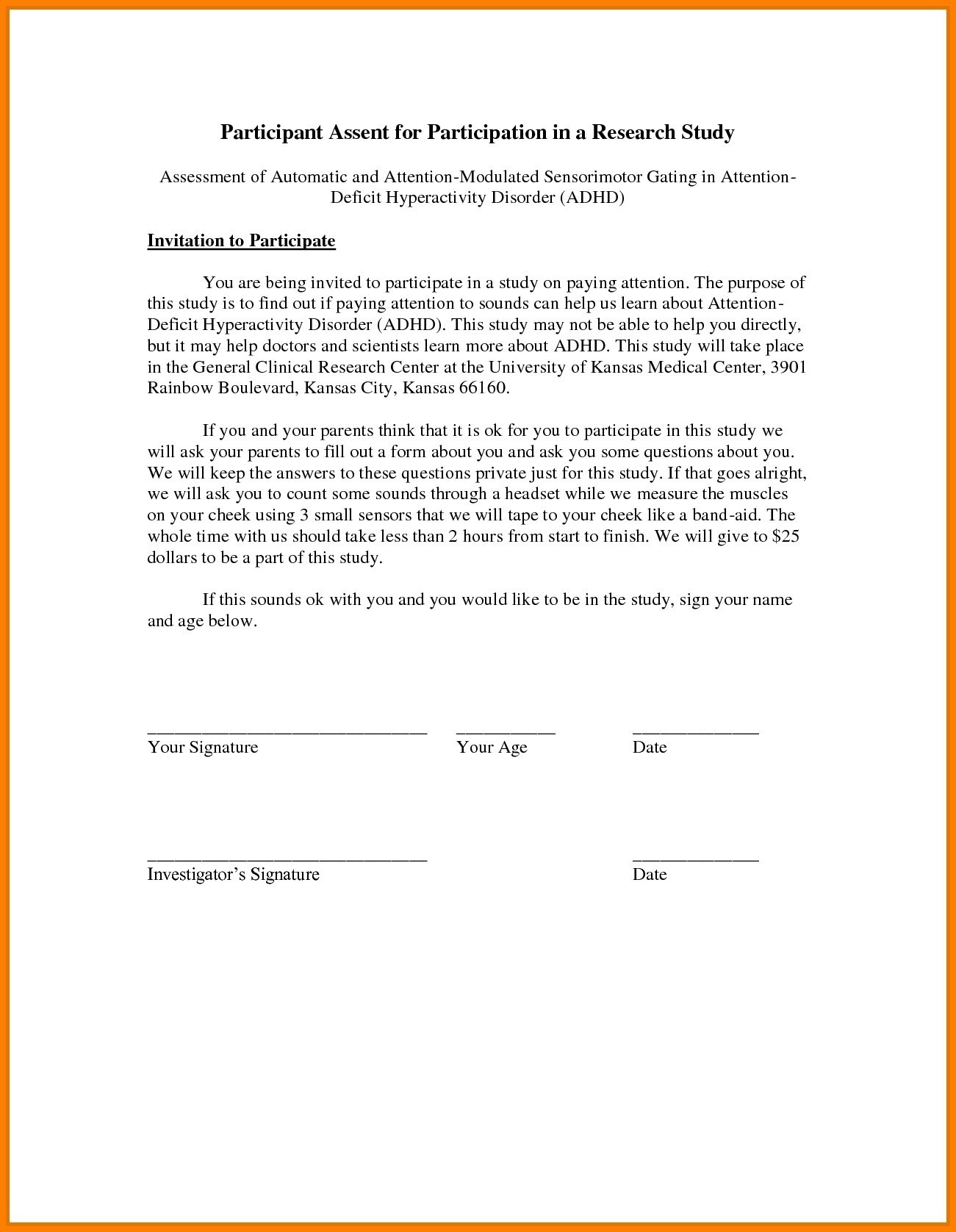 Child Travel Consent Letter Template - Travel Consent Letter Best Consent Letter for Children Travelling