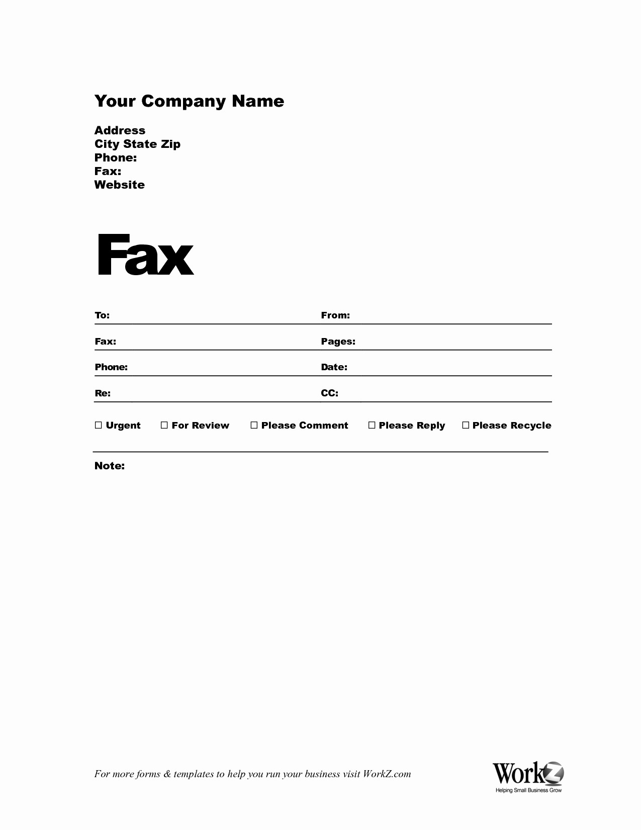 Fax Cover Letter Template Google Docs - Unique Book Template Google Docs