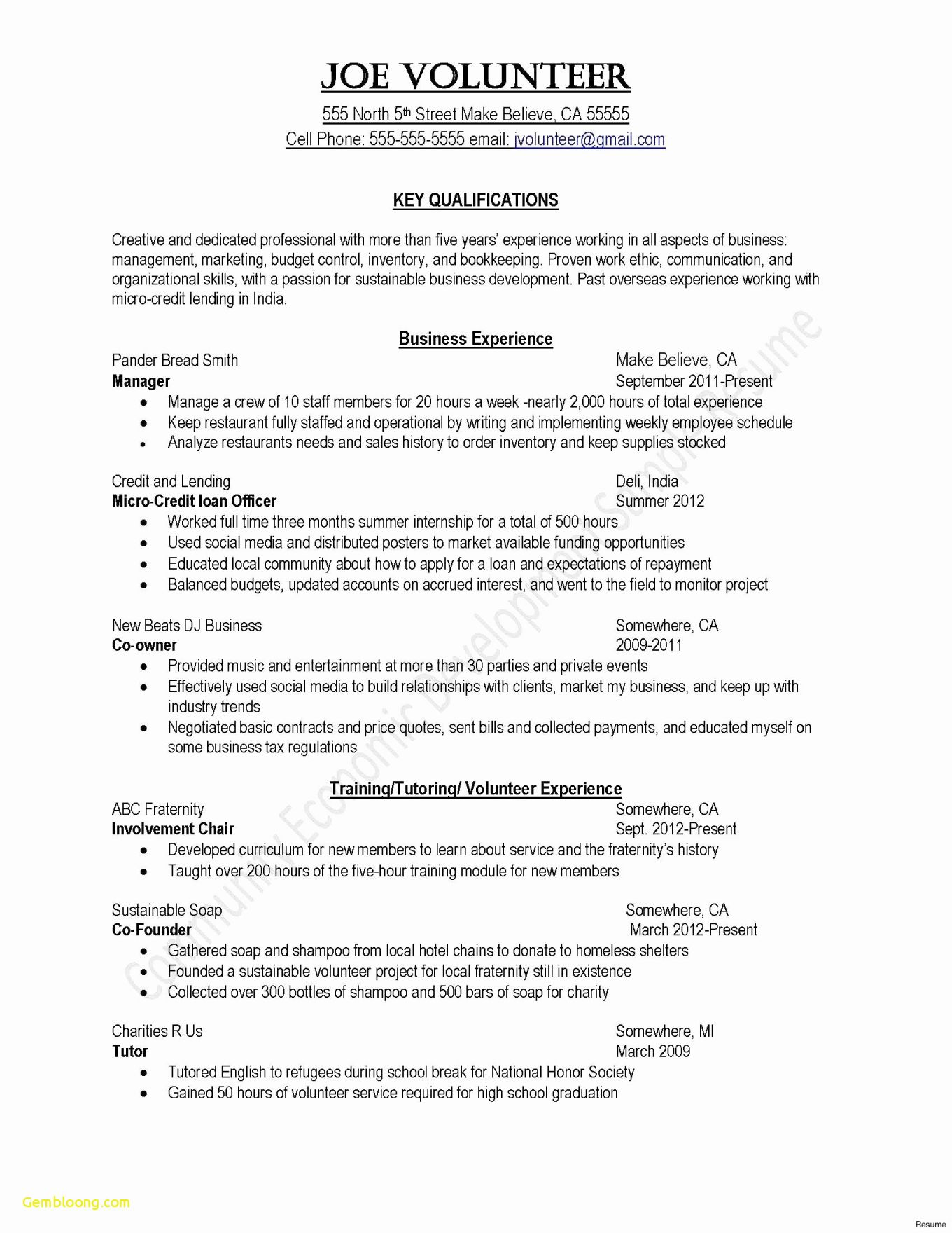 loan repayment letter template example-Favorite Resume Format Example New Format Cover Letter For Resume Best Od Loan Application Letter 16-n
