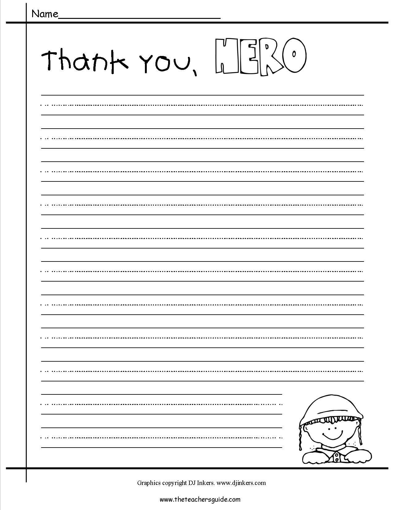 Veterans Day Thank You Letter Template - Veteran Thank You Letter Image Collections Letter format formal Sample