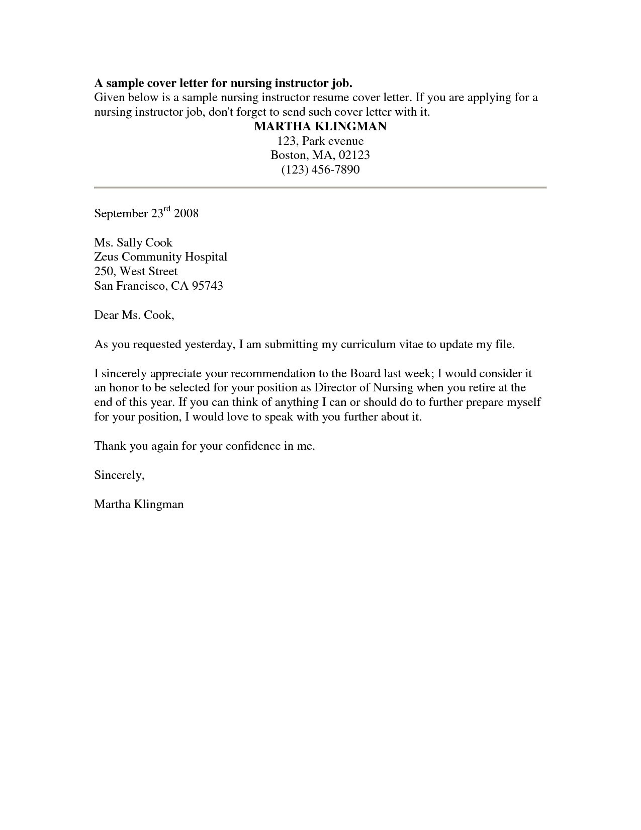 Demotion Letter Template - What Does A Resume Cover Letter Look Like Job Application Letter