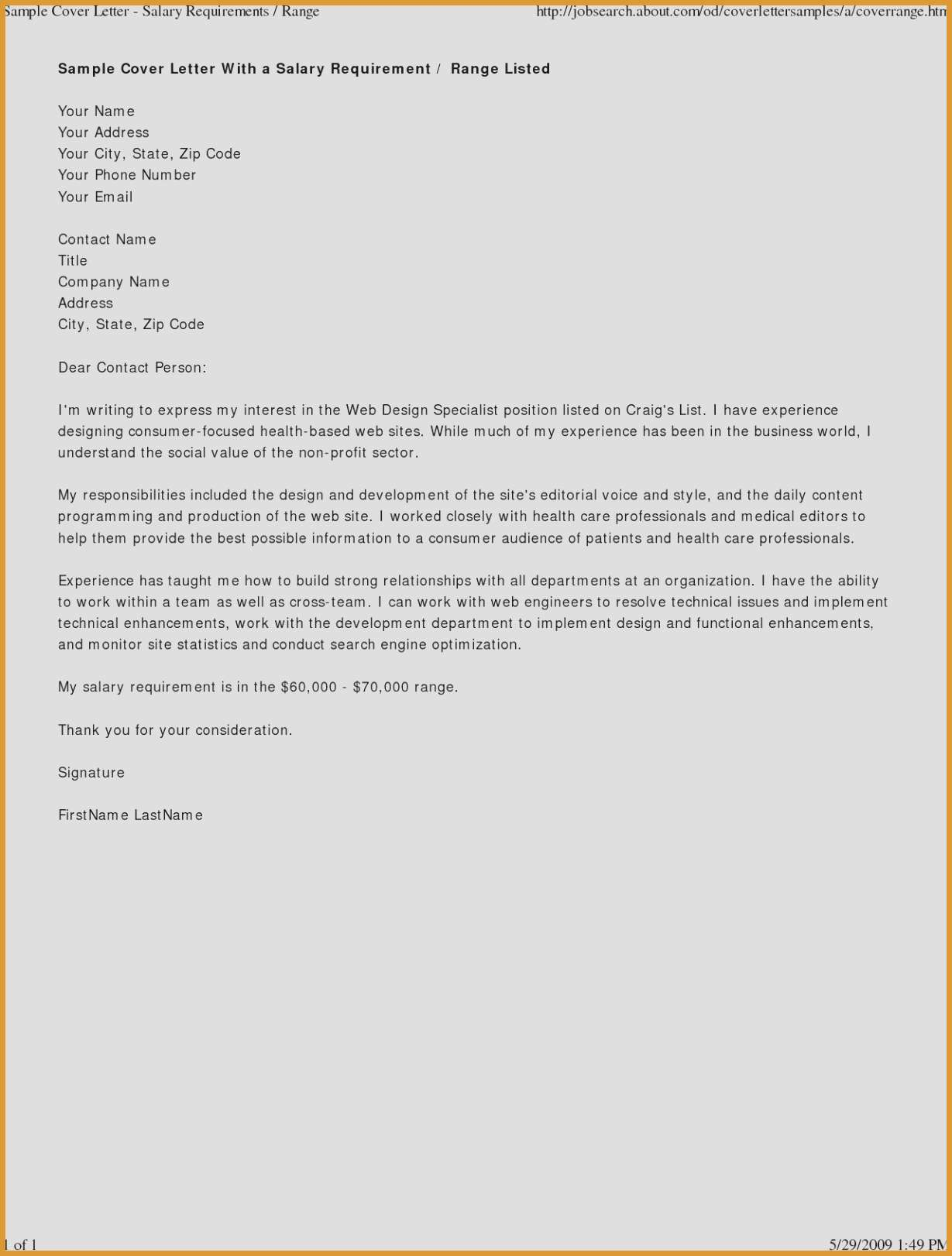 Medical Cover Letter Template - What is A Resume Cover Letter New Example Cover Letter for Resume