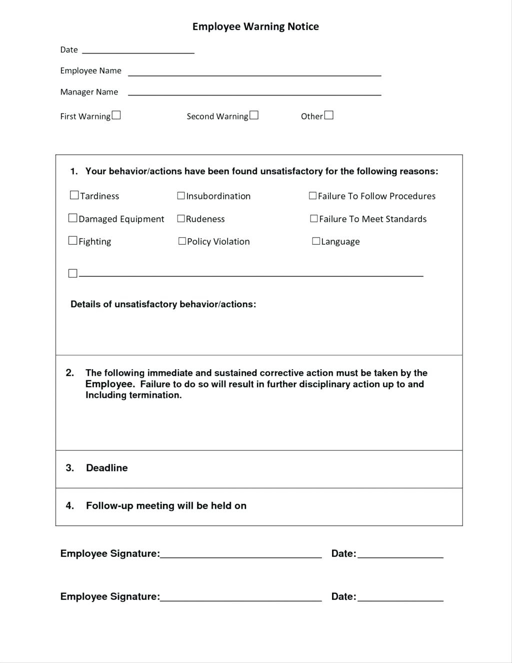 Estate Planning Letter Of Instruction Template - Will Writing Template
