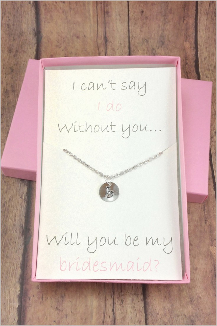 Will You Be My Bridesmaid Letter Template - Will You Be My Bridesmaid Letter Template Lovely 25 Lovely Pics Will