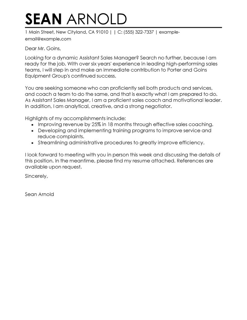 Cover Letter Template Retail Sales assistant - X 425 210 X 140 Retail Sales associate Cover Letter Template Retail